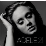 Adele 21 (CD) - Adele