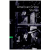 American Crime Stories Level 6 - Third Edition