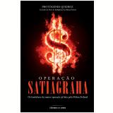 Operação Satiagraha