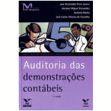Auditoria Das Demonstra�oes Contabeis - Jose Hernandez Perez Junior