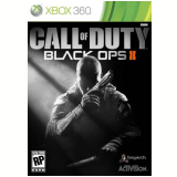 Call Of Duty - Black Ops Ii (X360) -