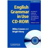 English Grammar In Use Network - Raymond Murphy