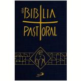 Nova Biblia Pastoral (capa Cristal) - Vv.aa.