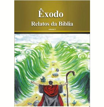 Êxodo (Ebook)