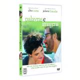 Palavras E Imagens (DVD) - Clive Owen, Juliette Binoche, Amy Brenneman