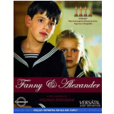 Fanny E Alexander - Ed. Definitiva (Duplo) (Blu-Ray) - Ingmar Bergman (Diretor)