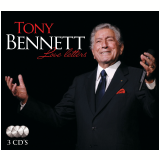 Tony Bennet - Love Letters (CD) - Tony Bennet