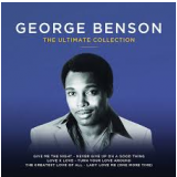George Benson - The Ultimate Collection (CD) - George Benson