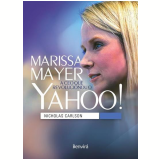 Marissa Mayer - Nicholas Carlson