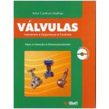 Valvulas - Industriais, Segurança, Controle - Artur Cardozo Mathias