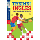 Treine Seu Inglês 18 - Equipe Coquetel