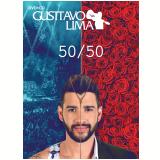 Gusttavo Lima - 50/50 (CD) +  (DVD) - Gusttavo Lima