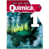 Química - Volume 1 - Ciscato Pereira Chamello