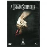 A Lista de Schindler (DVD) -