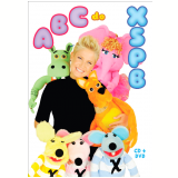 Xuxa - XSPB 13 - O Abc do XSPB (CD) +  (DVD) - Xuxa