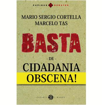Basta de Cidadania Obscena!
