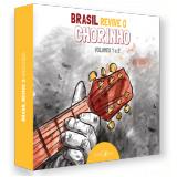Brasil Revive o Chorinho (CD) - Grupo Vou Vivendo