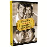 Sessão Especial - Jerry Lewis & Dean Martin (DVD) - Dean Martin