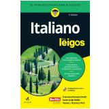 Italiano Para Leigos - Francesca Romana Onofri, Teresa L. Picarazzi, Karen Antje Moller