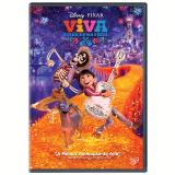 Viva - A Vida é Uma Festa (DVD) - Lee Unkrich (Diretor)