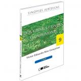 Dos Crimes Contra o Patrim�nio  (Vol. 9) - Victor Eduardo Rios Gon�alves