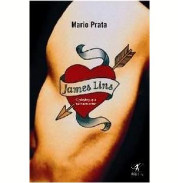 James Lins, o Playboy que Não Deu Certo