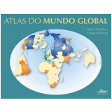 Atlas do Mundo Global - Pascal Boniface, Hubert Védrine