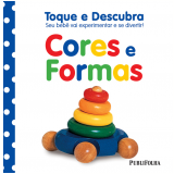 Cores e Formas - Dorling Kindersley