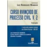 Curso Avan�ado do Processo Civil Vol. 2 9� Edi��o - Luiz Rodrigues Wambier, Eduardo Talamini , Fl�vio Renato Correia de Almeida