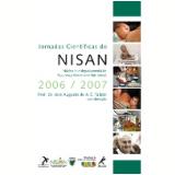 Jornadas Cient�ficas do Nisan 2006/2007 - Jos� Augusto de Aguiar Carrazedo Taddei