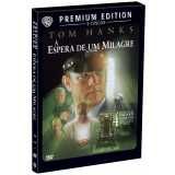A Espera de um Milagre (DVD) - Vários (veja lista completa)