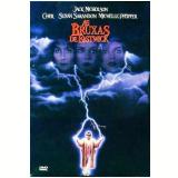 Bruxas de Eastwick (DVD) - Vários (veja lista completa)