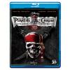 Piratas do Caribe: Navegando em �guas Misteriosas - 3D (Blu-Ray)