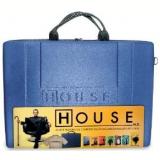 Maleta House - 1ª a 7ª Temporada (DVD) - Hugh Laurie, Omar Epps, Robert Sean Leonard