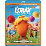 Dr. Seuss´O Lorax - Em Busca da Trúfula Perdida (Blu-Ray) - Vários (veja lista completa)