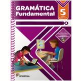 Gramática Fundamental 5º Ano -