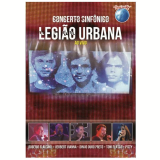 Rock In Rio - Concerto Sinfônico Legião Urbana (DVD) - Vários
