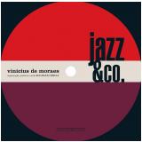 Jazz & CO. - Vinicius de Moraes