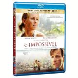 O Impossível (Blu-Ray) - Tom Holland, Ewan McGregor, Naomi Watts