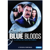 Blue Bloods - 3� Temporada (DVD) - Donnie Wahlberg, Bridget Moynahan, Tom Selleck