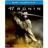 47 Ronins (Blu-Ray) - V�rios (veja lista completa)