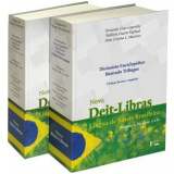 Novo Deit-libras (2 Vols.) - Fernando César Capovilla