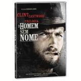 Trilogia Do Homem Sem Nome (DVD) - Clint Eastwood