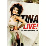 Tina Turner Foreign Affair - Live (DVD) -