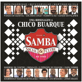 Samba Social Clube: Chico Buarque (Vol.6) (CD) - V�rios