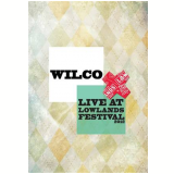 Wilco - Live At Lowlands Festival 2012 (DVD) -