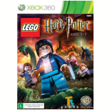 Lego Harry Potter (X360) -