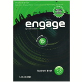 Engage 3 Teachers Pack Special Edition -