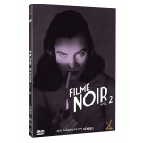 Filme Noir (Vol. 2) (DVD) - Janet Leigh