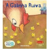 A Galinha Ruiva (Vol. 12) -